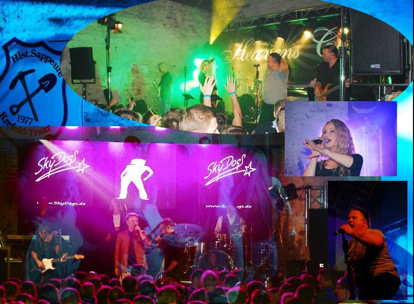 Stiftungsfest 2017